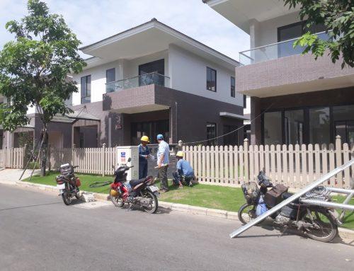 UNO Thi Công Nội Thất Biệt Thự Sân Vườn Biệt Thự Quận 9 Dự Án Kykio Nam Long